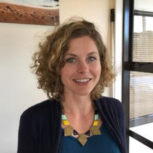 Sarah Girardeau